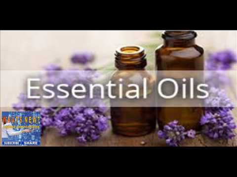 Dr Axe Essential Oils Guide