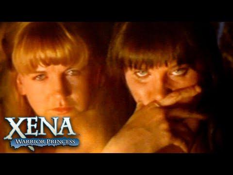 Xena Killed Callisto's Family | Xena: Warrior Princess