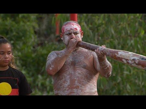 Αυστραλία: Ημέρα τιμής ή ημέρα εισβολής;