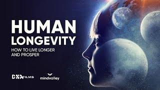 Human Longevity Documentary Trailer