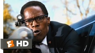 Nonton White House Down (2013) - Presidential Rocket Launcher Scene (4/10) | Movieclips Film Subtitle Indonesia Streaming Movie Download