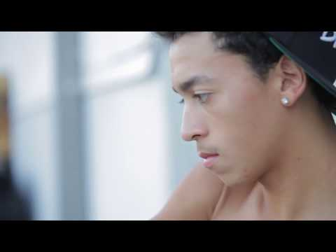 Insane Footage of Nyjah Huston training for Street League from The Motivation