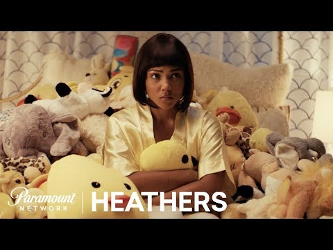 'Heather McNamara's Parents Are Very Concerned' Official Preview | Heathers | Paramount Network