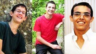 Video Three Israeli Boys Murdered: MESSAGE TO TERRORISTS & SYMPATHIZERS MP3, 3GP, MP4, WEBM, AVI, FLV Juli 2018