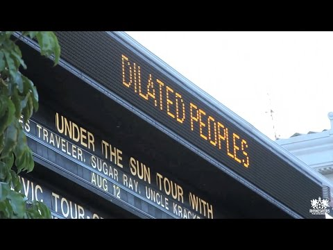Dilated Peoples – Finding Focus (video interview)