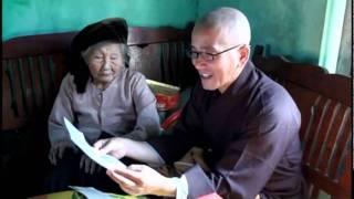 Đại Đức Thích Thiện Tánh: Những Bước Chân Từ Thiện 2011 Phần 5