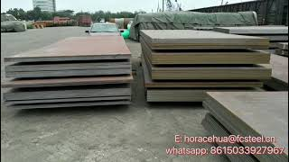 Professional A36/SS400/Q235/JIS Standard Sizes Mild Channel Steel youtube video