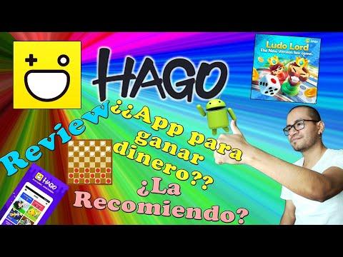Hago app ¿La recomiendo? (REVIEW)