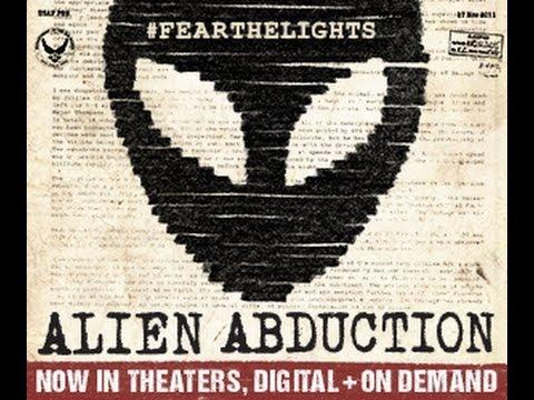 Alien Abduction Trailer 2 – Official HD – Alien Abduction Film 2014