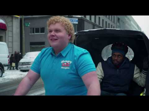 Bad Santa 2 (TV Spot 'Bad Thanksgiving')