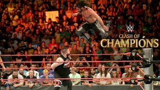 Nonton WWE Clash Of Champions 2016  Full Show 9/25/16 - WWE Clash OF Champions 25 September 2016 Full Show Film Subtitle Indonesia Streaming Movie Download