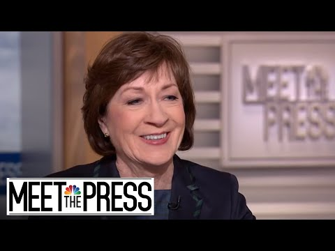 Collins: 'We Still Have Questions' For CIA Nominee Haspell (Full) | Meet The Press | NBC News