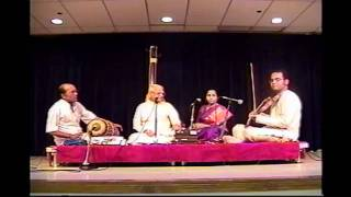 PAGES FROM NAG RAO'S MUSIC DIARY: GREAT PERFORMANCES: K.V. NARAYANASWAMY IN CHICAGO (2006): 2