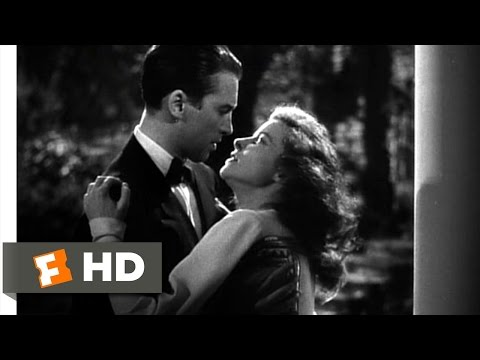 The Philadelphia Story (6/10) Movie CLIP - You're Lit From Within (1940) HD
