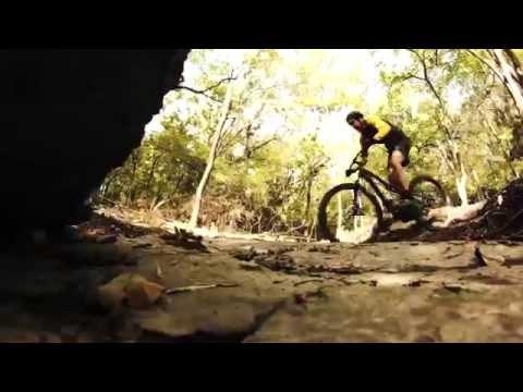 Mountain(less) Biking (видео)