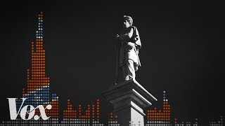 "A history of confederate monuments, in one timeline.Subscribe to our channel! http://goo.gl/0bsAjOFollowing clashes of violence surrounding protest against the removal of Robert E. Lee's statue in Charlottesville Virginia, America's debate over the legacy of confederate symbolism has reopened. The central questions: Are these monuments meant to commemorate the racial tension underlying the confederacy's secession? Or are they meant to serve as a simple marker of American history?The Southern Poverty Law Center created this timeline to document the upwards of 1500 monuments constructed between the civil war and today. For a deeper look at the data, you can check out their comprehensive report, ""Who's Heritage? Public symbols of the confederacy,"" available here: https://www.splcenter.org/20160421/whose-heritage-public-symbols-confederacyVox.com is a news website that helps you cut through the noise and understand what's really driving the events in the headlines. Check out http://www.vox.com to get up to speed on everything from Kurdistan to the Kim Kardashian app. Check out our full video catalog: http://goo.gl/IZONyEFollow Vox on Twitter: http://goo.gl/XFrZ5HOr on Facebook: http://goo.gl/U2g06o"