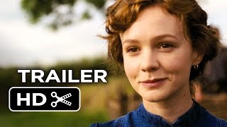 Nonton Far From The Madding Crowd Official Trailer  1  2015    Carey Mulligan Drama Hd Film Subtitle Indonesia Streaming Movie Download