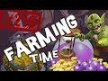 Farming Time en 3.400 copas - Descubriendo Clash of Clans #216 [Español]