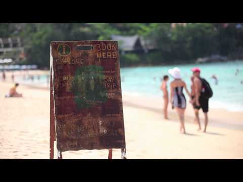 Karon Beach – Phuket – Thailand