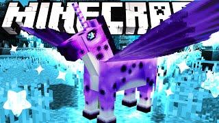Video Minecraft Diaries Origins [Ep.24] - FAIRY HORSE! FINALLY! MP3, 3GP, MP4, WEBM, AVI, FLV September 2018