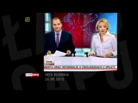 Łapu Capu 28.05.2012