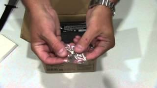 UPG 85980/D5722 Sealed Lead Acid Battery (12V; 35 AH; UB12350) Unboxing