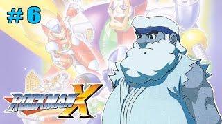 Nonton [CKV] Rockman X - พระเอกอะบู๊เก็ต #6 Film Subtitle Indonesia Streaming Movie Download