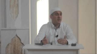 Agjëruesi është i shëndetshëm - Hoxhë Fatmir Zaimi