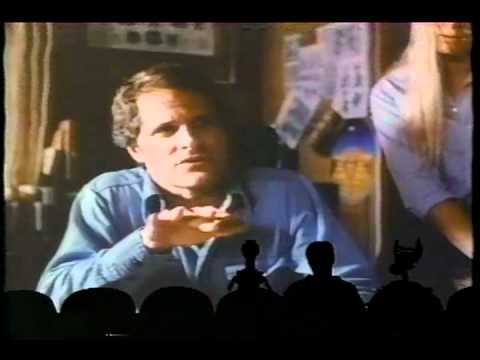 MST3k 405 - Being From Another Planet
