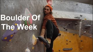 Boulder of the week! by Arch Climbing