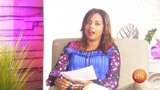 Helen show, cause and treatments of Thyroid and Lupus with Dr. Mahidere Sheferaw part 2