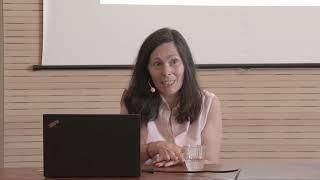 """#ELBA2035: Prof.ssa Monica Fabris. """"Quali saranno le tendenze sociologiche del nostro futuro?"""""""