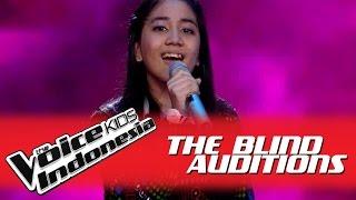 "Video Keshya ""Serba Salah"" I The Blind Auditions I The Voice Kids Indonesia 2016 MP3, 3GP, MP4, WEBM, AVI, FLV Januari 2019"