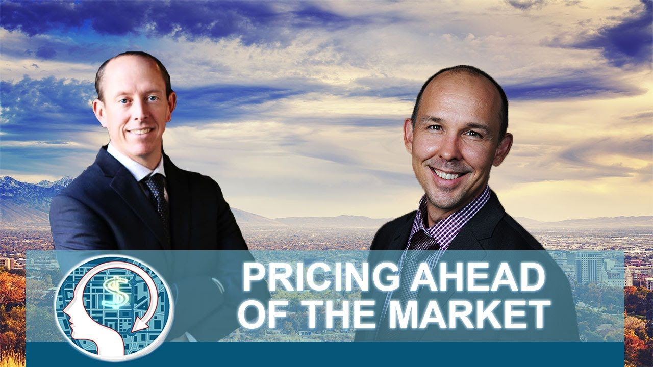 Pricing Ahead of the Market
