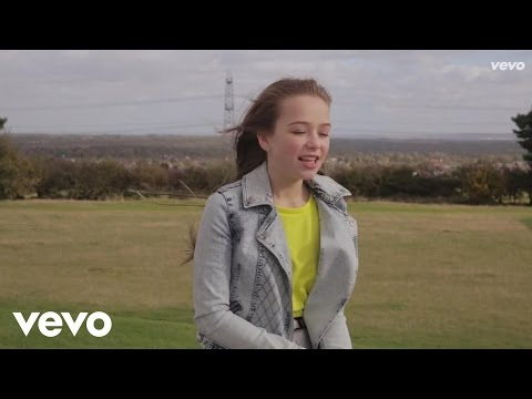 Tekst piosenki Connie Talbot - Mr. Blue Sky po polsku