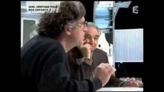 Video Débat clash d'anthologie: Michel Onfray vs Jacques Attali MP3, 3GP, MP4, WEBM, AVI, FLV Mei 2017