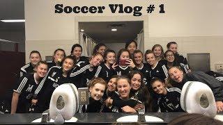 Video Soccer Vlog # 1 MP3, 3GP, MP4, WEBM, AVI, FLV Desember 2018