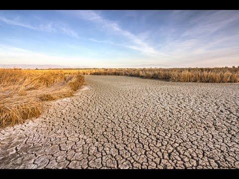 drought - Thom Hartmann talks with Dr. Joseph