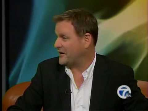WXYZ Talks About Comedy Night with Dave Coulier