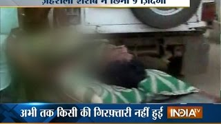 Midnapore India  city photos : West Bengal: 9 Died after Consuming Toxic Liquor in Midnapore - India TV