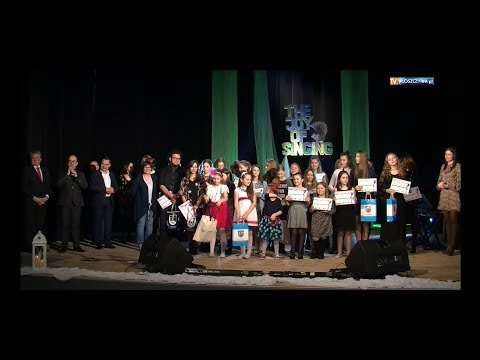 The Joy of Singing Włoszczowa 2018