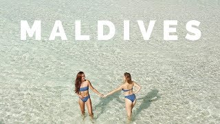 Video Dream destination: MALDIVES! | avelovinit MP3, 3GP, MP4, WEBM, AVI, FLV September 2018