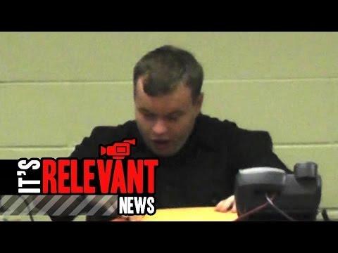 Stamford (USA) : un jeune autiste se fait dérober son argent sous l'oeil des caméras de vidéosurveillance (vidéos)