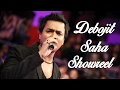 Debojit Saha Show Reel   SaReGaMaPa 2005 Winner   Playback Singer   Live Performer