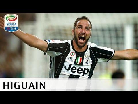 Odličen zadetek Higuaina za zmago na derbiju (video)