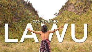 Download Video KETEMU BENCONG BIAK DI GUNUNG LAWU VIA CANDI CETHO | #TRAVELVLOG MP3 3GP MP4