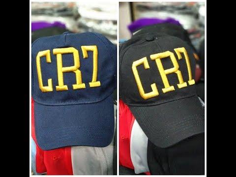 CR7 Baseball Cap   Cristiano Ronaldo   Top Fashion Caps