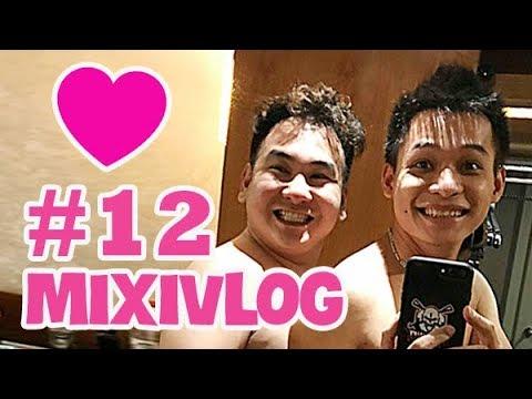 MixiVLOG#12: Thăm nhà Hiếu Lợn Xemesis. - Thời lượng: 8:59.