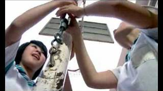 Bo tu 10A8 - phim teen Vietnam - Bo tu 10A8 - Tap 251 - Ha ro thoi