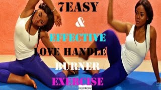 how to get rid of love handles fast  7 easy exercises to get rid of love handles lose love handles hey guys, I have this video on how to get rid of love handles uploaded today, in it are  very easy exercises to get rid of love handles fast. I hope that finally you  learn simple moves on  how to lose love handles fast with not much of a complex  exercise. Go through and tell me what you think of the video.This is specific video on how to lose love handles for womenI hope you like the video and that it was helpful? Tell me in the comment box below, if you were able to try some of the workout.Please share, like and subscribe to my channel for body building videos from me…thank you Please Subscribe here: https://www.youtube.com/channel/UCRgJ...Watch my last video: https://www.youtube.com/watch?v=unALVUjarFA&list=PLkCJ3mTJsKVraLheaZbNfSAmsOT_MCMCO How to get a bigger butt video: https://youtu.be/pHMp6LdU7o8  Also, connect with me on Instagram, Facebook, and Twitter with the links below: https://instagam.com/abigailekweghi https://twiter.com/abigailekweghi https://facebook.com/abigailekweghi